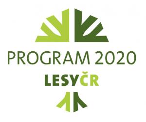 Logo - Lesy ČR, Program 2020